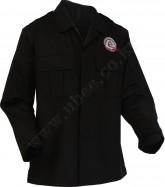 firefighter's job shorts TRB