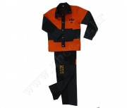 arborist working clothing