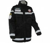 fireproof clothing(FR-3)