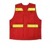 Fireproof Vest