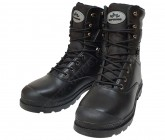 Fighter Safety Boots