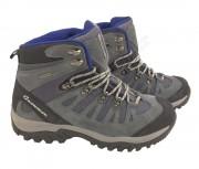 hiking boots Fontana