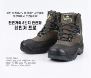 safety shoes Ranger Pro