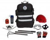 extinguishment equipment set 3