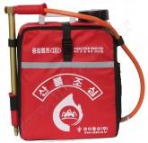 backpack piston pump C