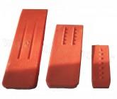polymer wedge
