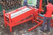 hydraulic ax
