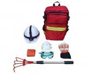 extinguishment equipment set 5