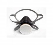 smoke-protection mask
