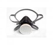 smoke-protection mask